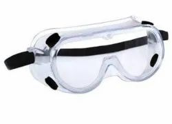 Titan Chemical Splash Safety Goggles