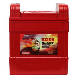 MGRID35R Exide Mileage Battery