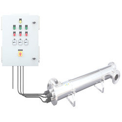 Uv Disinfection System Ultraviolet Disinfection System