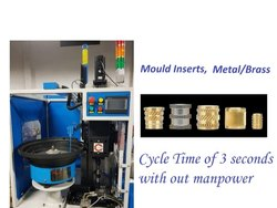 SPM Machine for Horizontal Nut Tapping Machine