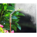 Mosquitoes Control Systems for Gardens