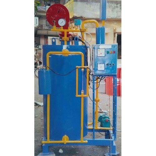 Gas Fired Power Burner Steam Boiler, Gas Fired Steam Boiler - Maxima ...