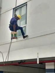 UPVC Window Cleaning Service