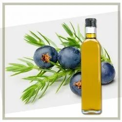 Essential Juniper  Berry Oil