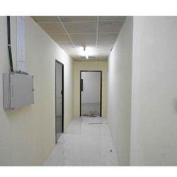 Aerocon Prefab Site Office