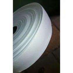 Polyester Plain Woven Elastic Tape for Garment