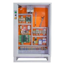 Three Phase Lift Control Panel V3F Manual, for lift and elevator