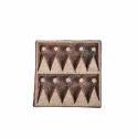 Wooden Designer Henna Printing Blocks