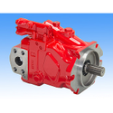 50 HP Kawasaki Hydraulic Pump