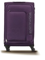 KAMILIANT by American Tourister Boho Polypropylene Multiple size Soft Sided Trolley Luggage Bag