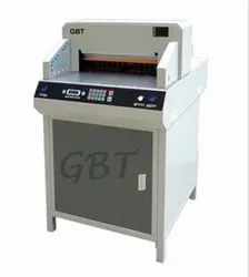 Electric Programmable Paper Cutter 4606H
