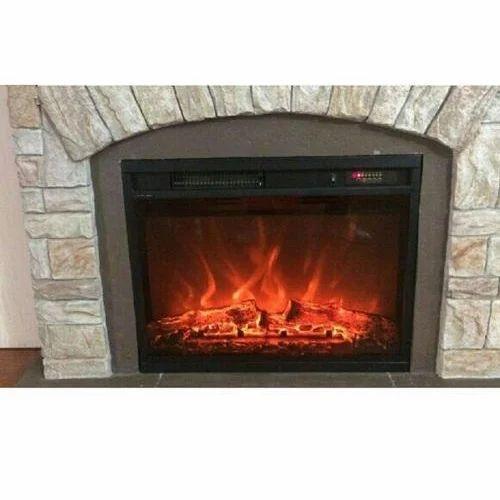 Digital Fireplace Sandeep Water Management Plumbing Concepts