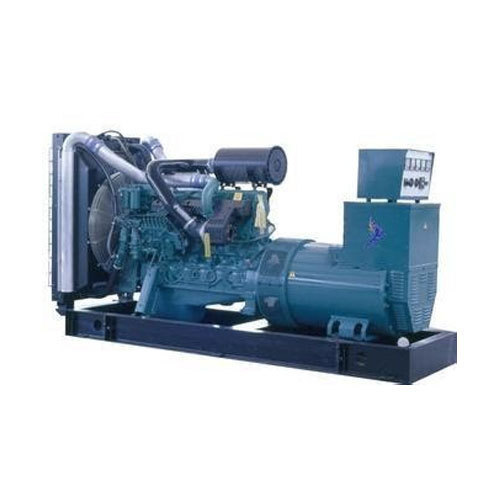 Three Phase Water Cooling 100kw Diesel Electric Generators Rs 385000 Piece Id 19915704330