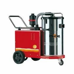 Heavy Duty Industrial Vacuum Cleaner Three Phase