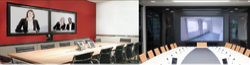 Boardroom Design Solution