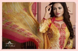 Latest Printed Rang House Vol-03 Designer Suits