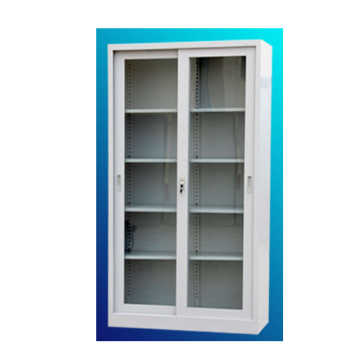 Office Furnitures Office Glass Door Cabinet Manufacturer From Chennai