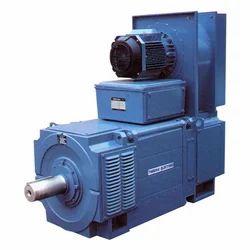 <2000 RPM Crompton Greaves DC Motors, 0.41-0.60 mNm, Voltage: 201-500 V