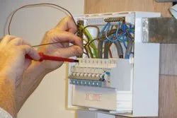 Residential Electrical Work Services