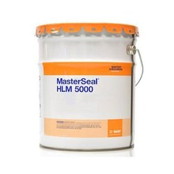 BASF MasterSeal HLM 5000 Security Waterproofing Sealant