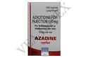 Azacitidine ion100mg Inject
