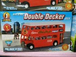 Double Decker Toy