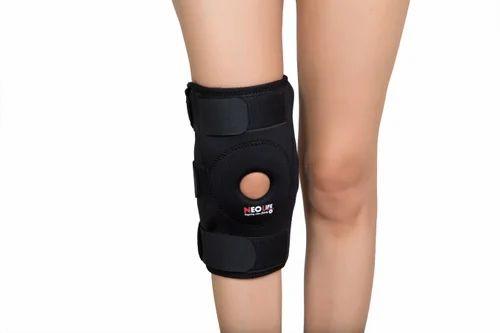 6f92e03c61 Neolife Neoprene Hinged Knee Brace, Aadhar Medicare Private Limited ...