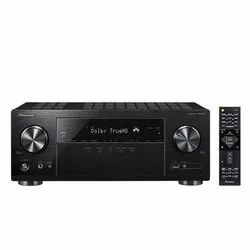 Pioneer 4K Ultra HD, Dual-Band WiFi and Bluetooth 5.1-Channel Receiver with 5x130 watts, Full-Range