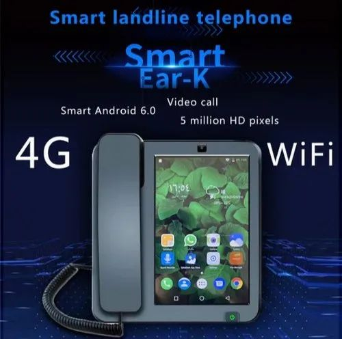 Wholesaler of Fixed Wireless Phone & 4G WIFI HOT SPOT by E