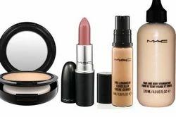 Mac Professional Cosmetic Combo In Makeup Kit 50 Gm