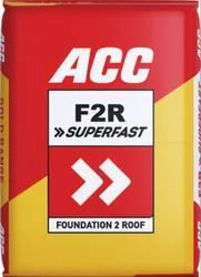 ACC Cement F2R Superfast