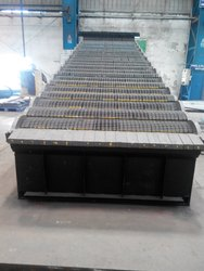 Moving Grate Boiler