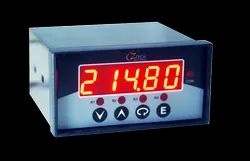 Weight Scale Indicator Controller