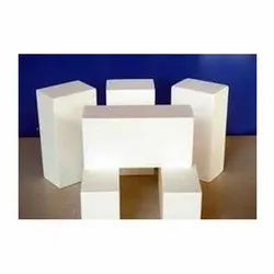 Rectangle, Side Arch & End Arch Heat Resistant Insulation Bricks