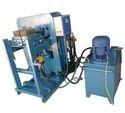 Hydraulic Manually Brick & Block Making Machine,Model No-LP02