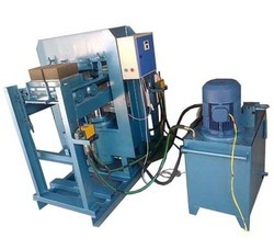Paver Block Making Machine Double Cavity