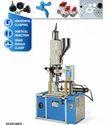 Allplast Pp Semi Automatic Injection Moulding Machine