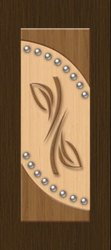4 D LAMINATION DOOR PAPER PRINT