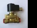 Lucifer Make Oil Solenoid Valves