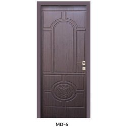 MD6 Wooden Laminated Door