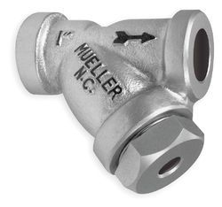Socket Weld Y Type Strainer