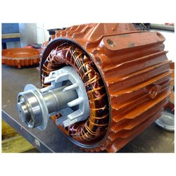 Motor Winding Service