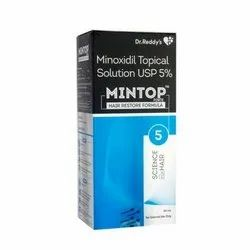 Mintop Solution( Minoxidil Topical Solution)