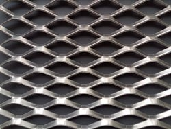 Heavy Expended Metal Mesh
