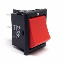 RS-16 Rocker Switch