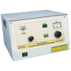 300 Watt Solid State Shortwave Diathermy Equipment