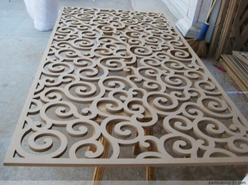 Wooden Acrylic CNC Cutting Services in Rakanpur, Ahmedabad