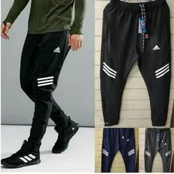 4 Way Lycra/Drifit Jogger/Drifit Lower for Men - Sports Lower/Jogger