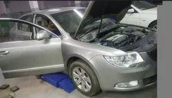 Skoda Service And Repair Service