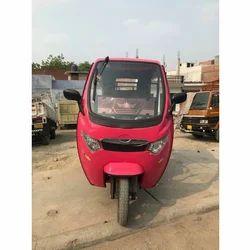 Duke Auto Delux E Rickshaw, Seating Capacity: 4-6 Seater